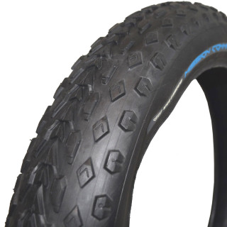 Vee Mission Command Fatbike-Reifen (24 Zoll)