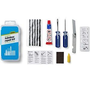 Weldtite Tubeless Repair Kit / groß
