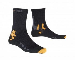 X-Socks Winter Biking Socken