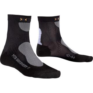 X-Socks Mountain Biking Discovery Fahrrad Socken
