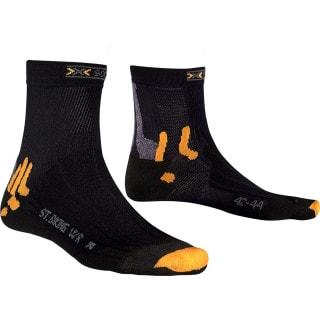 X-Socks Street Biking Fahrrad Socken