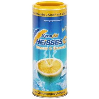 Xenofit Heißes C Vitamin-C-Getränkepulver Dose (270 g)