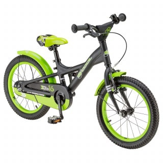 S'Cool XXLite alloy LTD 16 Kinderfahrrad