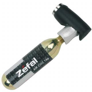 Zefal EZ Push Kartuschenpumpe