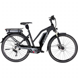 ZEMO ZE-11 1000 E-Citybike