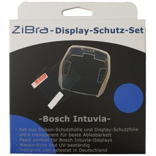 ZiBra Display Cover für Bosch Intuvia E-Bike-Compute-Schutzhülle