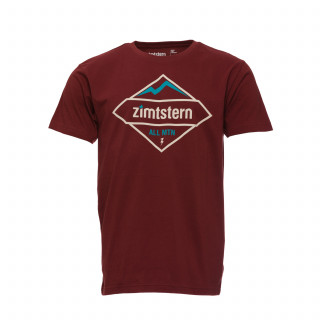 Zimtstern TSM Moutz Shirt Herren