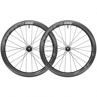 """Zipp 303 Firecrest Carbon Tubeless für Scheibenbremsen Rennrad-Laufradsatz (27,5"""")"""