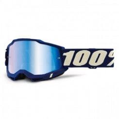 100% Accuri 2 Deepmarine Crossbrille