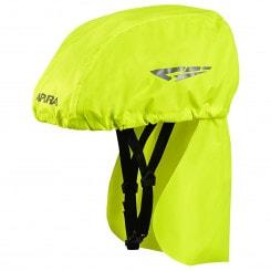 Apura Barrier Shield Helmüberzug neongelb, Größe UNI