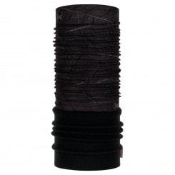 Buff Polar Embers Black Multifunktionstuch