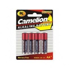 Camelion Batterien 4 Mignon AA