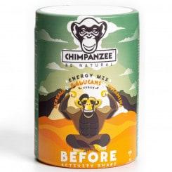Chimpanzee Energy Mix Getränkepulver (420 g)