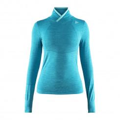 Craft Fuseknit Comfort Wrap Langarm-Unterhemd Damen