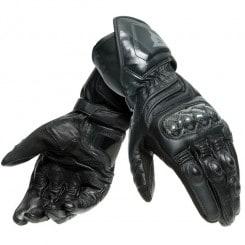 Dainese Carbon 3 Long Lederhandschuh