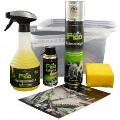 Dr. Wack F100 Fahrradpflege-Set