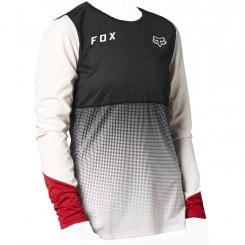 Fox Flexair LS Rad Shirt langarm Damen