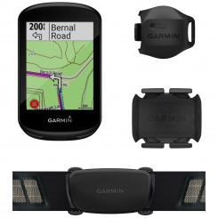 Garmin Edge 830 Sensor-Bundle GPS-Fahrrad-Computer
