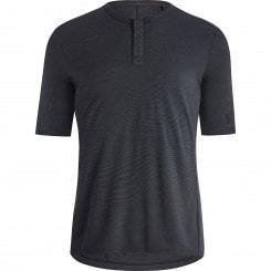 Gore Explore Rad Shirt kurzarm Herren