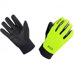 Gore-Tex C5 Thermo Fahrrad Handschuhe lang