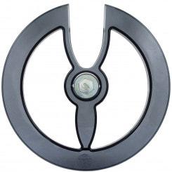 Hebie Chainring 323/324 Kettenschutz-Ring