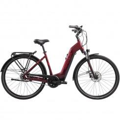Hercules Intero I-R8 600 E-Bike City