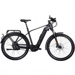"Kettler Quadriga Dou CX Speed E-Bike Trekking 45 km/h 29"""