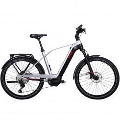 Kettler Quadriga Town & Country Pro E-Bike Trekkingrad