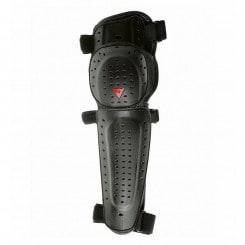 Dainese Knee V E1 Knieprotektor schwarz