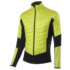 Löffler Pace Hybrid Jacket Primaloft® 60 Windjacke Herren