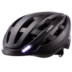 Lumos Kickstart Lite Fahrradhelm