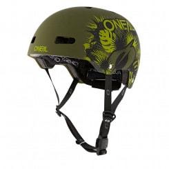 O'Neal Dirt LID ZF Plant BMX-Helm