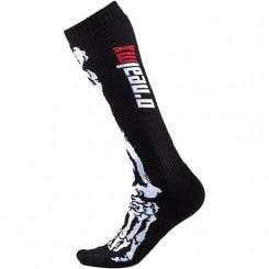 O'Neal Pro MX Xray Socken