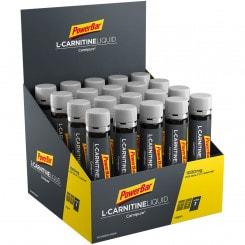 Powerbar L-Carnitin Liquid Trinkampulle Box (20 x 25 ml)