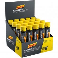 Powerbar Magnesium Liquid Trinkampulle Box (20 x 25 ml)