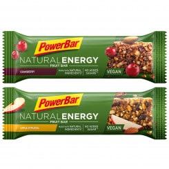 Powerbar Natural Energy Fruit Energieriegel (40 g)