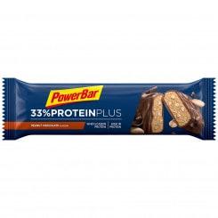 Powerbar 33% Protein Plus Eiweißriegel (90 g)