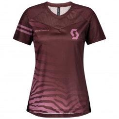 Scott Trail Vertic Pro Rad Shirt Damen