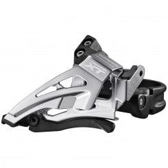 Shimano XT FD-M8025 MTB-Umwerfer Top Swing (2 x 11)