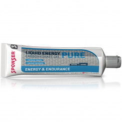 Sponser Liquid Energy Pure Energy-Gel Tube (70 g) Neutral