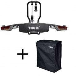 Thule 933 EasyFold XT 2 + Transporttasche Set