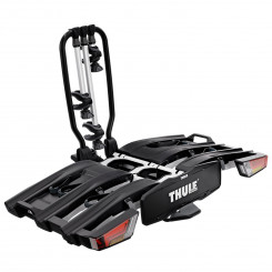 Thule EasyFold XT F 3 Fahrrad-Kupplungsträger für FIX4BIKE-Anhängerkupplung