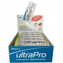 Ultrasports UltraPro Eiweißriegel 50 % Karton (20 x 50 g)