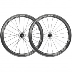 """Zipp 302 Carbon Tubeless für Felgenbremsen Rennrad-Laufradsatz (28"""")"""
