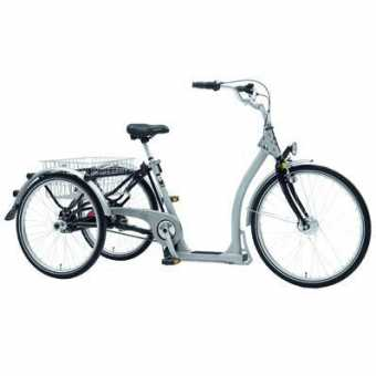 Pfiff Online Shop : pfiff alluminio shopping dreirad spezialrad online shop zweirad stadler ~ Indierocktalk.com Haus und Dekorationen