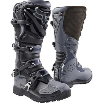 Fox Comp 5 Offroad Cross-Stiefel