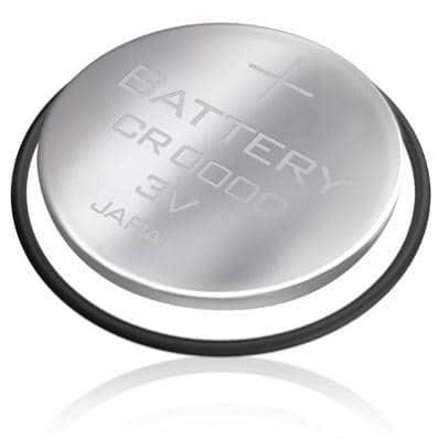 Polar Batterie-Set für FT4 & FT7