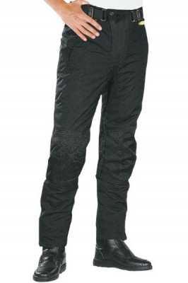 Roleff Textilhose RO451, schwarz