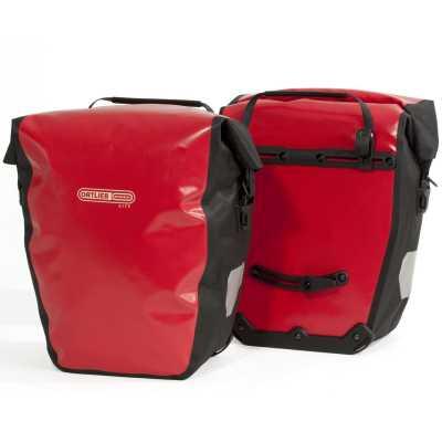 Ortlieb Packtaschenpaar Back-Roller City