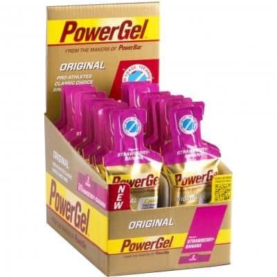 Powerbar PowerGel Original Box (24 x 41 g)